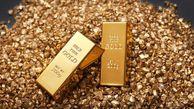 قیمت جهانی طلا (۹۸/۱۰/۲۳)