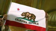 فیلم/ ماجرای جدایی کالیفرنیا از آمریکا چیست؟