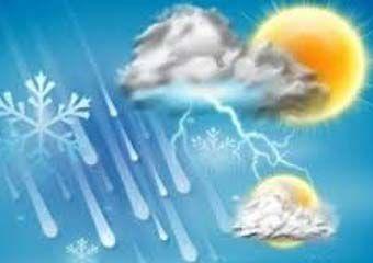 پیش بینی دمای استان گلستان، پنجشنبه دوم آبان ماه