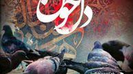 دانلود قطعه دل خون محسن چاوشی برای اربعین