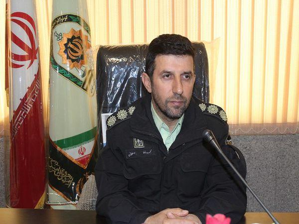 کشف جسد مشکوک در آزادشهر