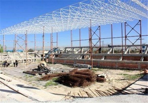 ۴ پروژه ورزشی هفته دولت امسال در استان گلستان افتتاح میشود