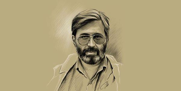 شهید آوینی خداخواهی را در هنر انقلاب اسلامی پایه گذاری کرد