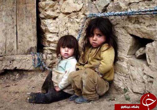 در شبهای قدر کودکان یتیم و نیازمند را فراموش نکنیم