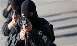 دستگیری اعضای باند سرقت و زورگیری در گرگان