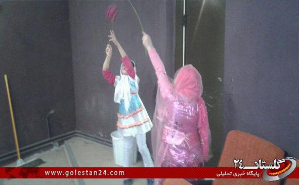 جشنواره کردکوی 1