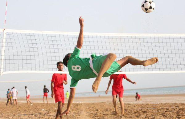 ۳ گلستانی در اردوی تیم ملی فوتوالی حضور دارند
