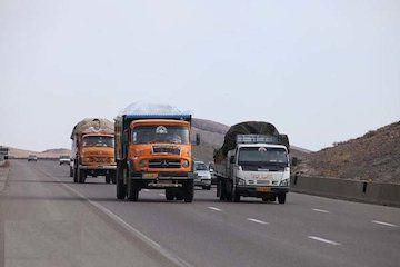 اجرای سامانه اعلام بار آنلاین بزودی در ۱۵ شرکت حمل و نقل کالای استان