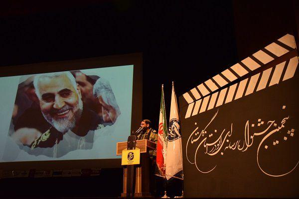 سردار معروفی: رسانه انقلابی جناحی و حزبی عمل نمیکند