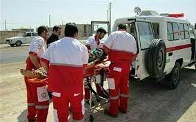 خدمت رسانی بیش از ۲ هزار نیروی عملیاتی هلال احمر گلستان به ۹۴۰ حادثه