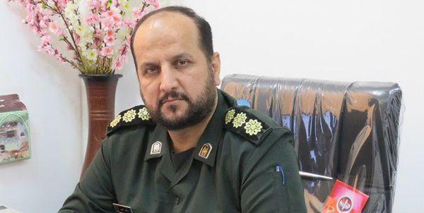 تشکیل کارگروه تخصصی «طرح شهید شوشتری» در سپاه گنبدکاووس