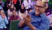 دانلودفیلم | لباس پیشنهادی جناب خان برای کاروان المپیک ایران و واکنش رامبد