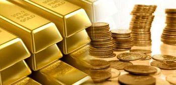 قیمت طلا و سکه امروز دوشنبه ۹۸/۰۶/۱۱