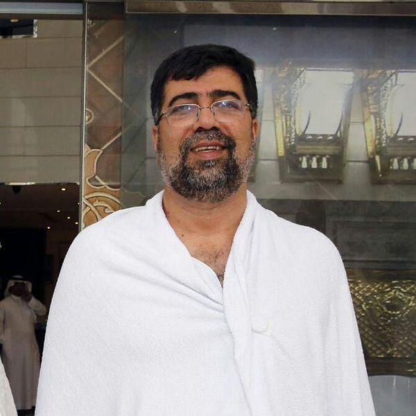ورود پیکر رکنآبادی به کشور از طریق عمان