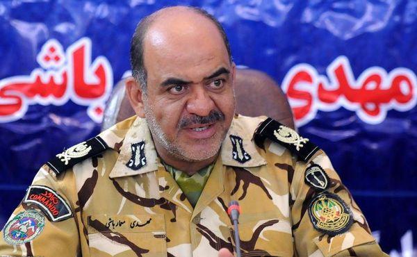 برگزاری بیش از 50 برنامه در روز ارتش جمهوری اسلامی ایران