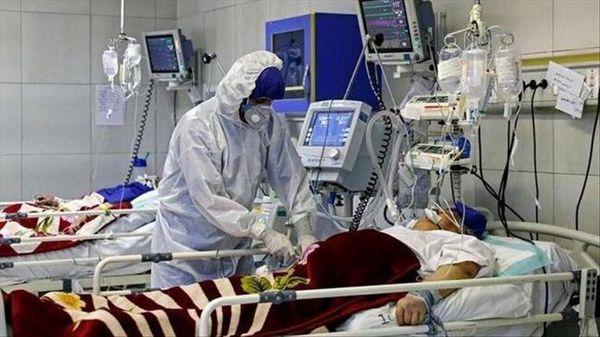 بستری ۲۹۲ بیمار مبتلا به کرونا؛ ۳ منطقه نارنجی در گلستان
