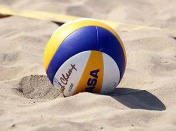 غرب گلستان میزبان مسابقات ساحلی کشور