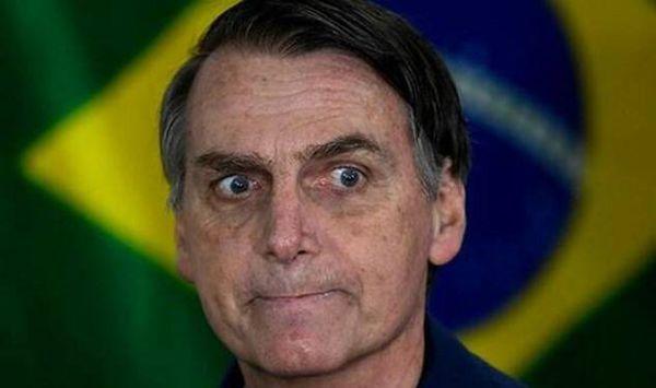 فیلم/ حضور رئیسجمهور برزیل در بین مخالفان قرنطینه