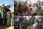 واقعیت انتشار تصاویر سردارسلیمانی