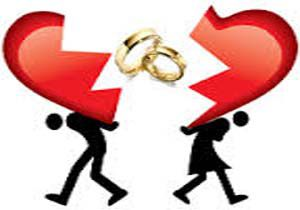 در این 6 مورد هر چه سریع تر از همسرتان طلاق بگیرید!
