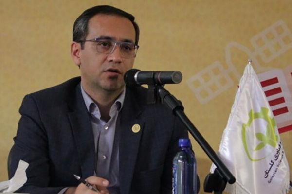 صنایع دستی گلستان با راه اندازی «مرکز نوآوری صنایع خلاق» حمایت می شود
