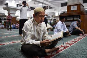 اقلیت مسلمان کره جنوبی ، جمعیتی رو به رشد و مشکلات آنها