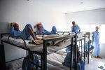 بهبودی 4000 معتاد در مراکز ترک اعتیاد بهزیستی گلستان