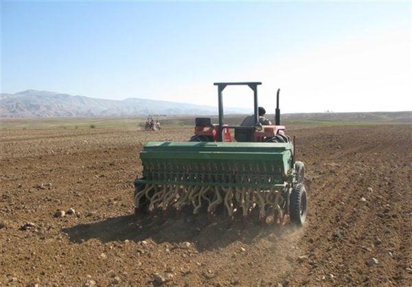 مشکلات بیپایان کشاورزان گلستانی / وقتی کمبود بذر گندم، امنیت غذایی را نشانه میگیرد