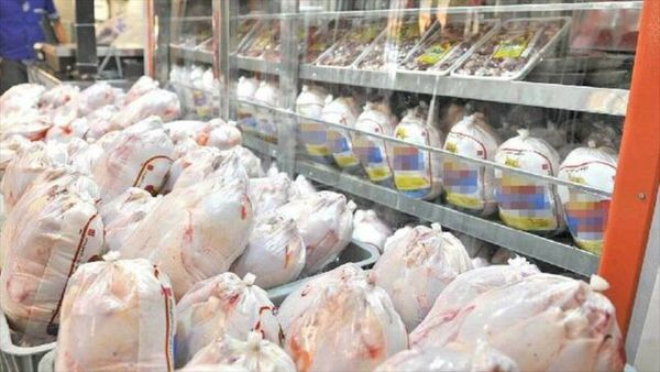 نماینده گرگان: تهیه گوشت مرغ تسهیل شود