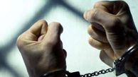 دستگیری سارق حرفه ای در گالیکش