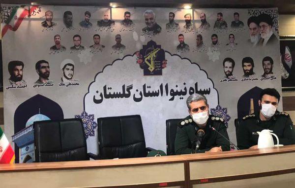 سه دهستان استان گلستان محرومیت زدایی می شوند