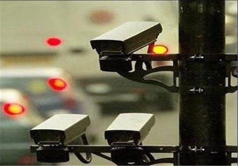 هوشمندسازی تقاطعهای شهری در گرگان
