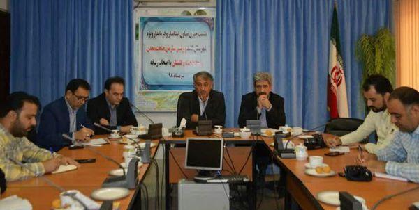 رشد تولید در 75 واحد تولیدی استان گلستان