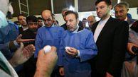 رویدادهای خبری گلستان در هفته گذشته