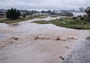 هواشناسی نسبت به وقوع سیل مجدد در گلستان هشدار داد