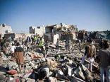 فیلمی دلخراش از جنایت جدید جنگندههای سعودی در یمن