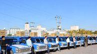 تامین جهیزیه ۱۸۰۰ زوج مددجو گلستانی