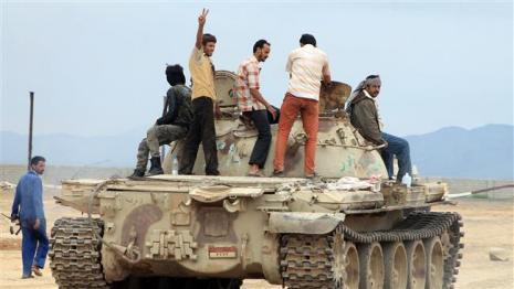 نفوذ به عمق ۱۵ کیلومتری و کشتن ده ها نظامی سعودی