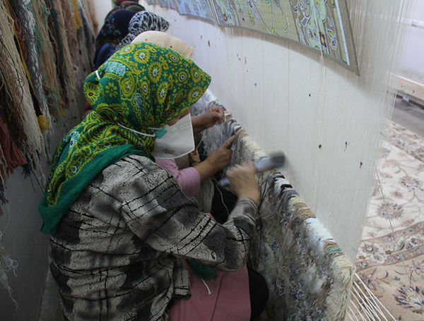 امسال یکهزار شغل در رامیان ایجاد شد