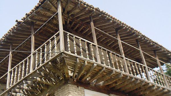 ثبت ۴۰ اثر تاریخی گلستان در فهرست آثار ملی
