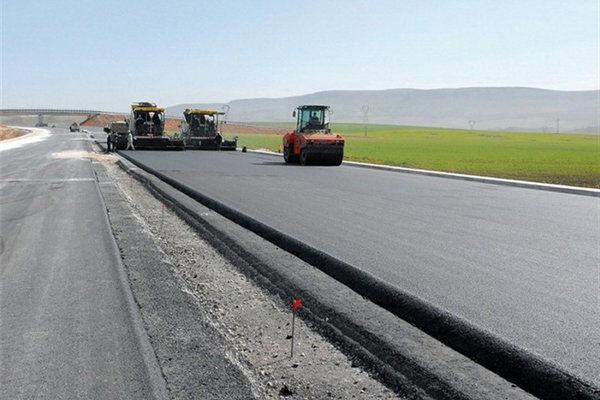 افتتاح ۱۸۷ کیلومتر بزرگراه گرگان-بجنورد با حضور معاون وزیر راه