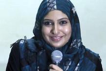 مونیکا مسلمان و سینما
