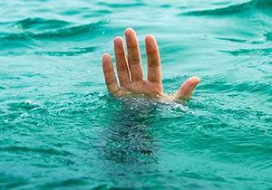 غرق شدن جوان ۲۵ ساله در گلستان