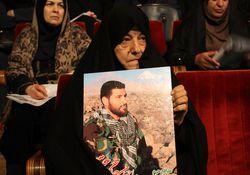 گفتگوی ویژه با مادر شهید سید احسان حاجی حتم لو+عکس