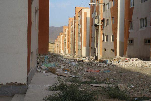 ساخت ۲ هزار واحد مسکن جوانان روستایی در گلستان