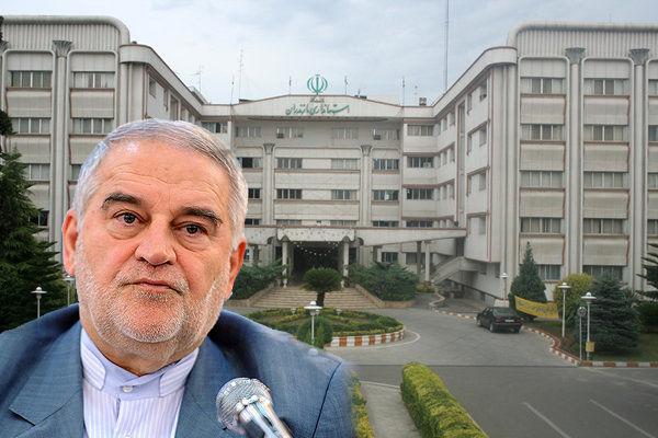 معاوضه مدیران مازندران و گلستان/ صادقلو به جمع گزینههای استانداری مازندران پیوست