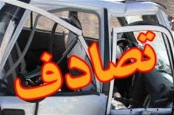دستگیری 60 نفر در رابطه با پرونده های تصادفات ساختگی در گلستان