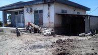 ۲۸۰ روز پس از سیل در گلستان؛ ترکمنصحرا پنجه در پنجه مشکلات