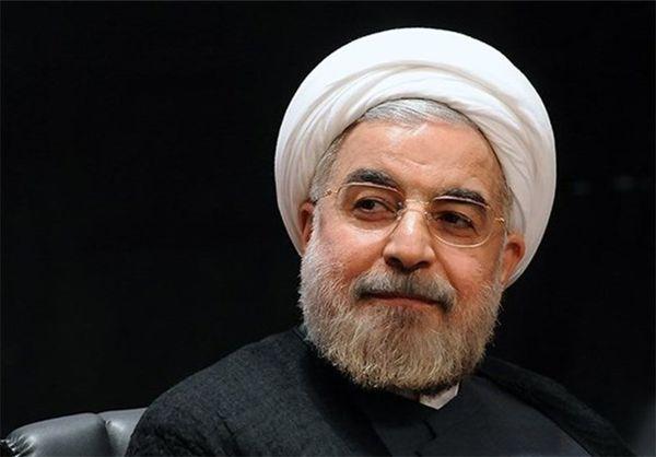 دعوت دانشگاه تهران از روحانی برای حضور در مراسم ۱۶ آذر