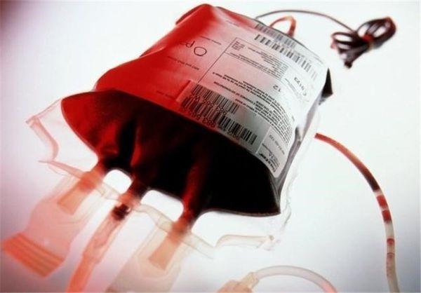 میزان ذخایر خونی در گلستان با کاهش مواجه است